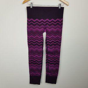 Lululemon Leggings Size US 6 AU 10 Purple